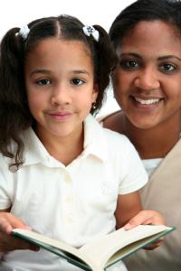 Enrollement at Reid Traditional Schools