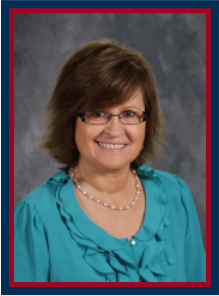 Letha Warner - Reid Traditional Schools Board Member