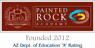 Reid Traditional Schools Painted Rock Academy