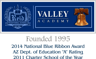 Reid Traditional Schools Valley Academy