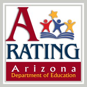 Az Dept of Education - A Rating